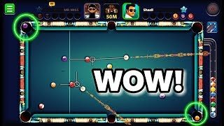 Snookers | Safety play and crazy 8 ball pool trick shots - Max level legendary cue Mr Miss | Berlin