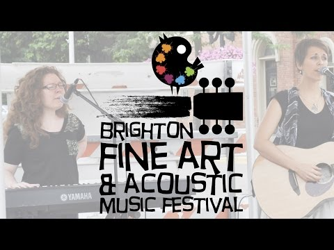 Brighton Fine Art and Acoustic Music Festival