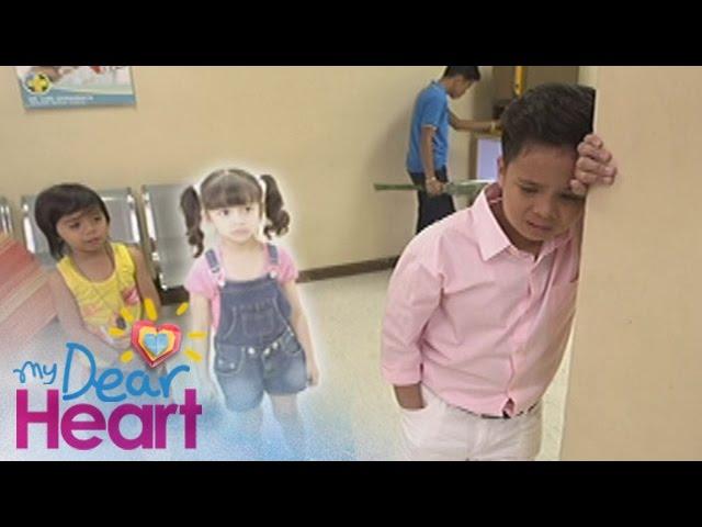 My Dear Heart: Bingo and Heart give Anton an advice | Episode 63
