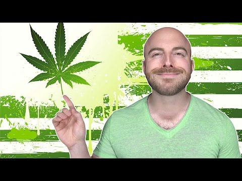 10 LIES You Were Told About Marijuana