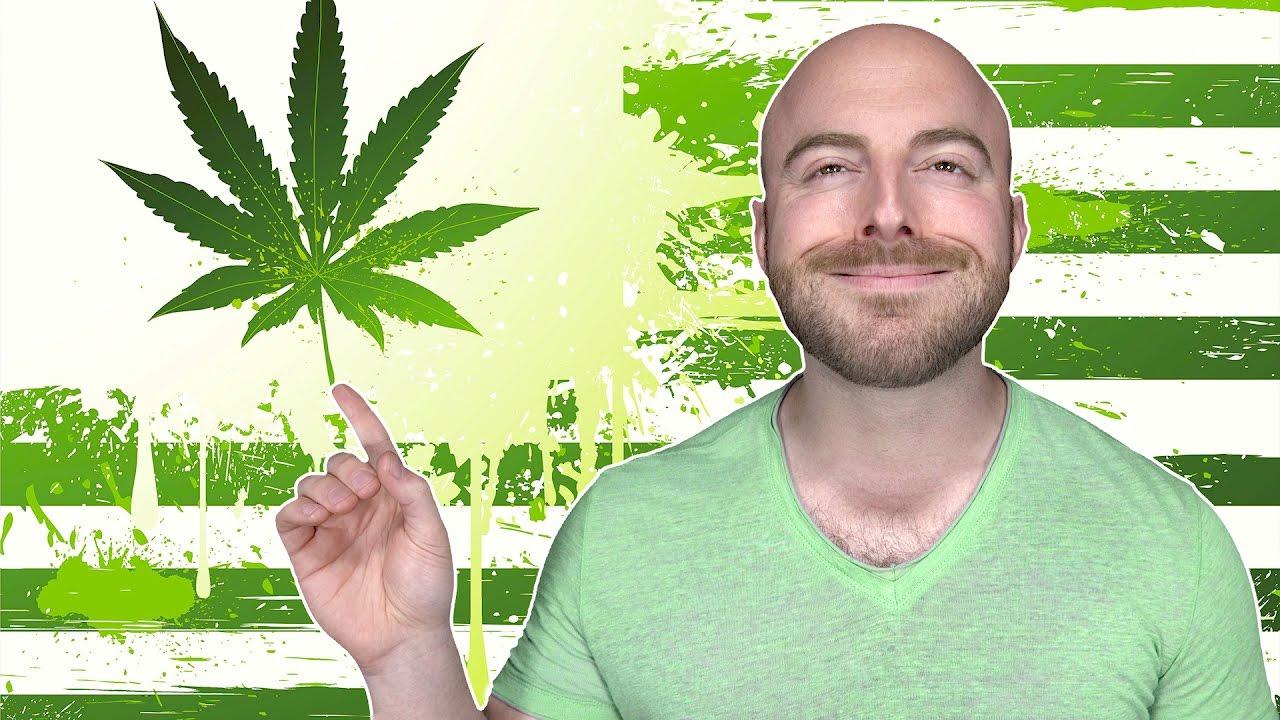 10 LIES You Were Told About Marijuana