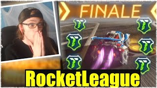 GEWINNE ICH DAS TURNIERFINALE? - Rocket League [Deutsch/German]