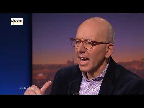 Im Dialog: Michael Krons im Gespräch mit Prof. Heinz Bude