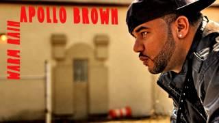 Apollo Brown - Warm Rain [Extended]