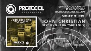 John Christian - Next Level (Arin Tone Remix)