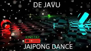 DJ JAIPONG DANCE    DE JAVU - MUSIC TERBARU 2019