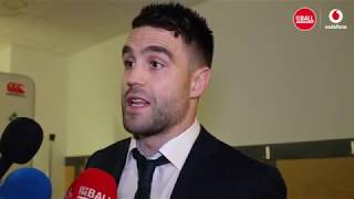 Conor Murray says Ireland had an