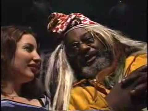 George Clinton interview 1997