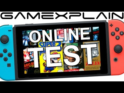 Testing NES Games' Online Multiplayer (Nintendo Switch Online!)