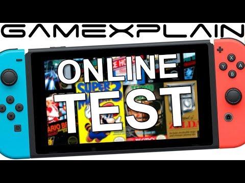 Testing NES Games' Online Multiplayer (Nintendo Switch Online!)