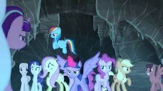 My Little Pony: Temporada 5 Trailer 1 (Sub Español) HD