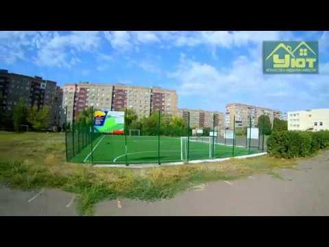 ПРОДАЖА 2-к квартиры//Краматорск//р-н Лазурный//средний этаж//54 кв.м.
