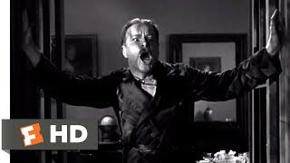 The Invisible Man (1933) - The Invisible Man Escapes Scene (6/10)   Movieclips