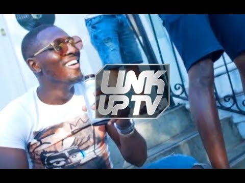 Frenzy - Gold Medals [Music Video] @frenzolaa   Link Up TV