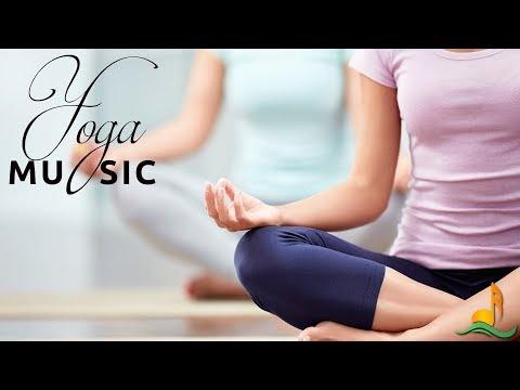 Muzyka relaksacyjna joga, medytacja, spokój