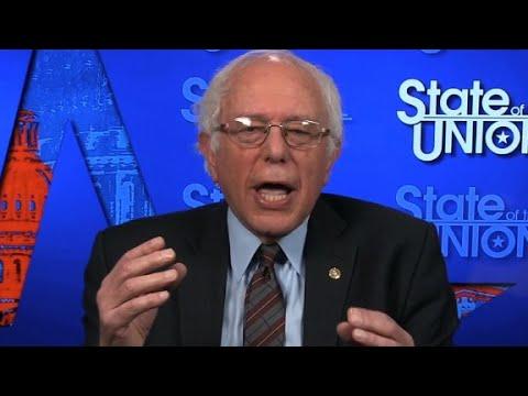 Sanders on FBI land deal probe: It