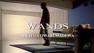 Wands sekai ga owaru made wa video.