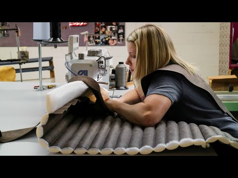 How It's Made: Callan Chair