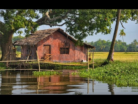 "BAHAY KUBO song - ENGLISH VERSION ""Nipa Hut"""