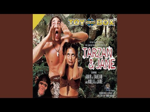 Tarzan & Jane (Single Edit)