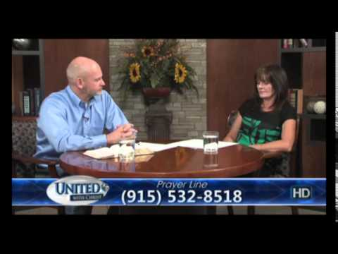 """United With Christ-08/08/14 Pastor Jeff Ryder & Joy Ryder """"Abuse Pt. 1"""""""