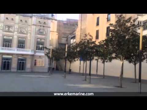 ERKE Marine, Figueras, City of Salvador Dali - Girona / Spain - www.erkemarine.com