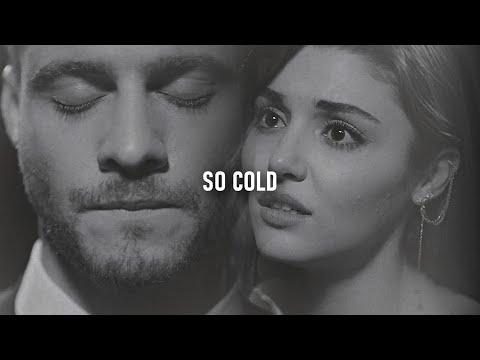 eda & serkan | SO COLD