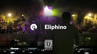 Eliphino @ Untold Festival 2017 (BE-AT.TV)