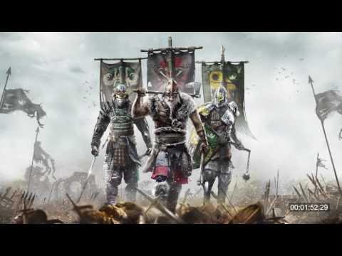 Vikingler - Destansı Film Fon Müziği