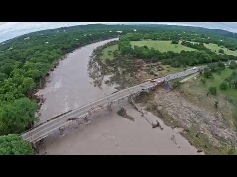 May 24th, 2015 Blanco River Flood - Wimberley