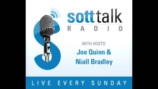 SOTT Talk Radio show #23: Sunday, July 7th, 2013: All and Everything