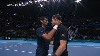 56 - Djokovic vs Murray - Final WTF 2016