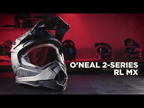O'NEAL 2-SERIES RL MX
