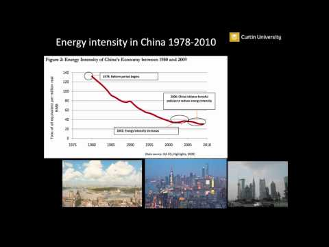 China and a Global Green System of Innovation by Professor Dora Marinova