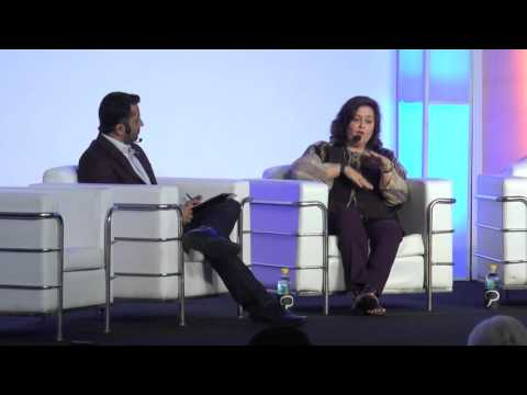 Executive Interview: Urrshila Kerkar, Executive Director, Cox and Kings Limited - Phocuswright India