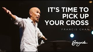 Francis Chan's Final Message To America