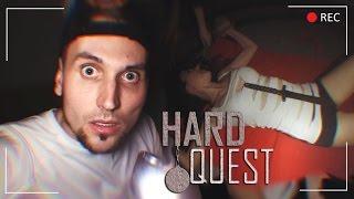 Страшный КВЕСТ | Прохождение без спойлеров | Hard Quest