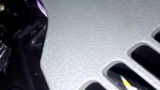 clio 2 1.5 DCI 80cv probleme ventilation chauffage climatisation automatique