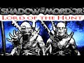 Middle Earth: Shadow of Mordor: Lord of the Hunt - A WHISPER IN THE DARK