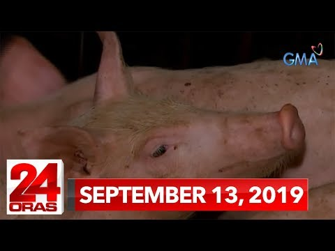 24 Oras: September 13, 2019 [HD]