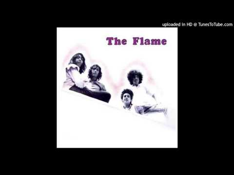 The Flame -  S/T (1970) (Full Album)