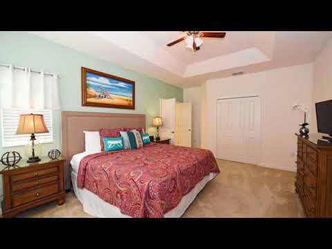 Best Orlando Vacation Homes Bella Vida Resort - Vacation By The Mouse