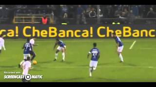 Video Gol Pertandingan Sampdoria vs Fiorentina