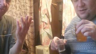 видео алкоголь в канистрах
