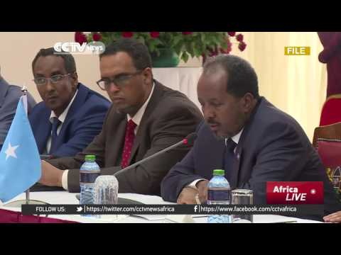 Security tightened as Somalia prepares to host regional leaders