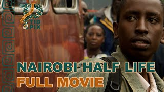 NAIROBI HALF LIFE | Full African Drama Movie in English | Kenyan Movie | TidPix