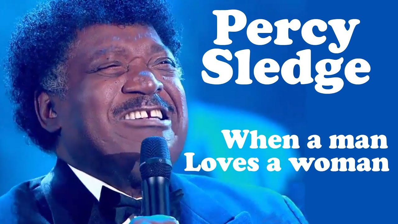 man loves a woman An instant standard, the late percy sledge's debut single and greatest hit, when  a man loves a woman, has been covered again and again.