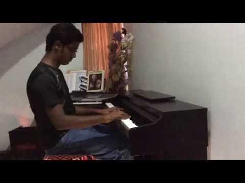 Satyamev jayathe bekhauff(piano cover)