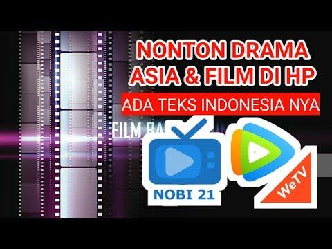 Nonton Drama Asia Dan Film Di Hp Ada Subtitle Indonesia