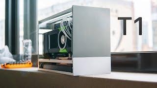 Sidearm T1 Prototype - Tiny Case, Huge Potential!